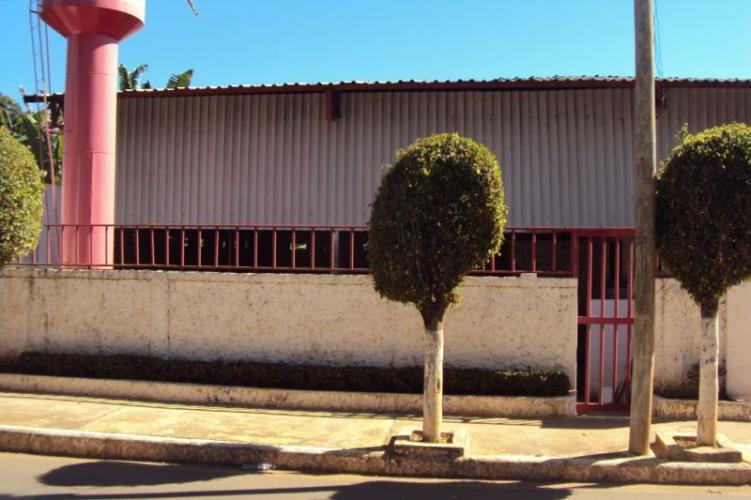 Detalhes do imóvel: Campinho - Galpão