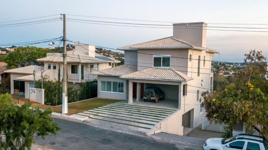 Detalhes do imóvel: Condomínio Jardins Da Lagoa - Casa em condomínio