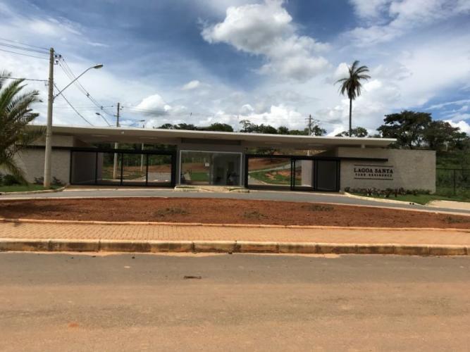 Detalhes do imóvel: Cond. Lagoa Santa Park Residence - Lote