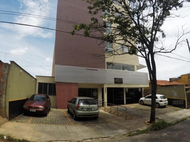 Centro Flat