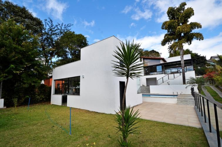 Detalhes do imóvel: Cond. Condados Da Lagoa - Casa em condomínio