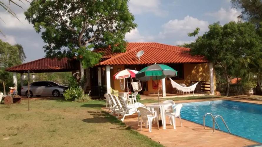 Detalhes do imóvel: Condomínio Aldeia Da Jaguara - Casa em condomínio