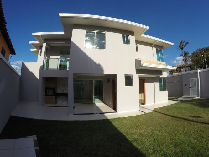 Detalhes do imóvel: Santa Amélia - Casa
