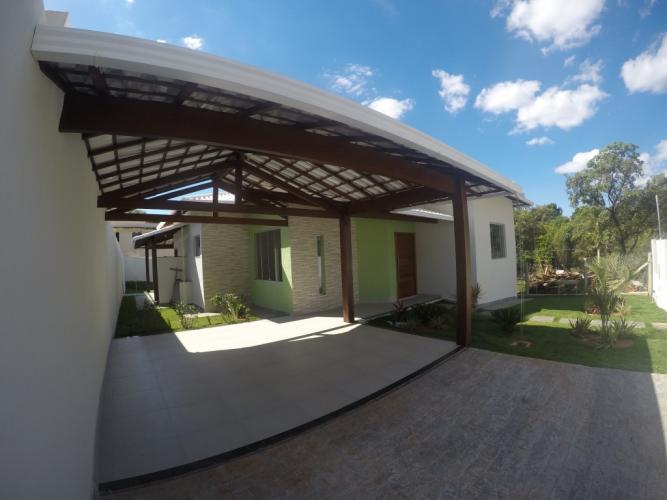 Detalhes do imóvel: Cond. Solar Primavera I - Casa em condomínio