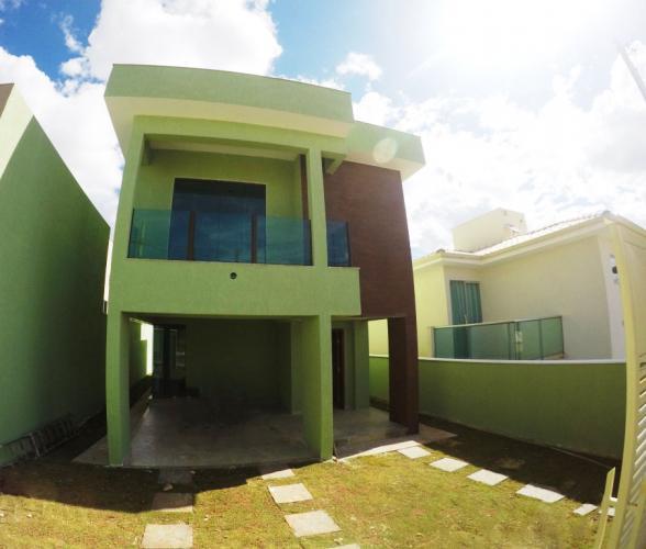 Detalhes do imóvel: Condomínio Trilhas Do Sol - Casa em condomínio