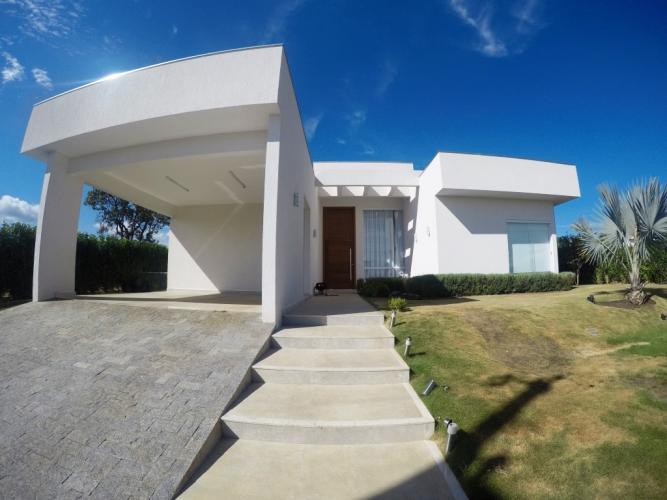Detalhes do imóvel: Condomínio  Sonho Verde - Casa em condomínio
