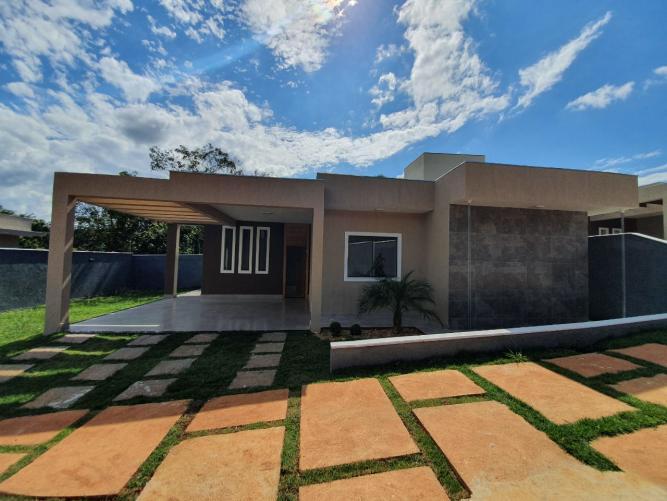 Detalhes do imóvel: Campinho - Casa em condomínio