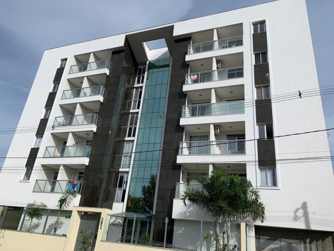 Detalhes do imóvel: Brant - Apartamento