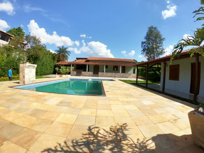 Detalhes do imóvel: Cond. Morada Dos Passaros - Casa em condomínio