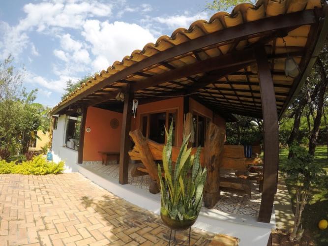 Detalhes do imóvel: Recanto Da Lagoa - Casa