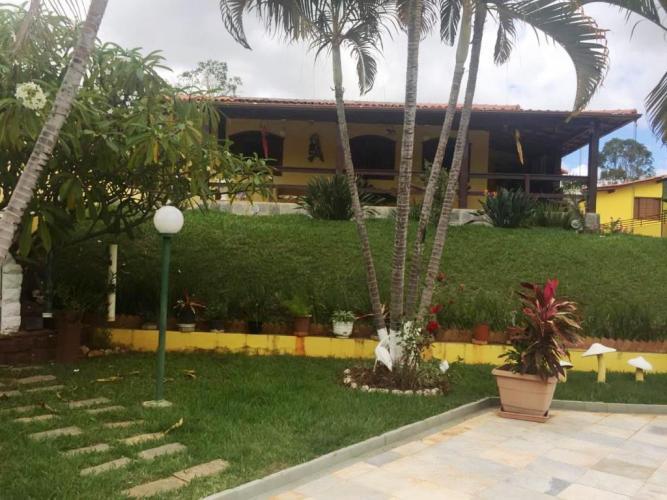 Detalhes do imóvel: Cond. Aldeia Da Jaguara - Casa em condomínio