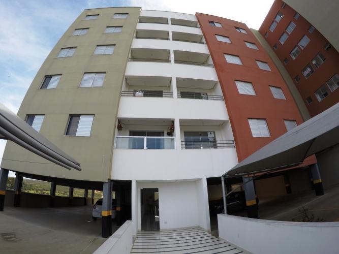 Detalhes do imóvel: Sobradinho - Apartamento