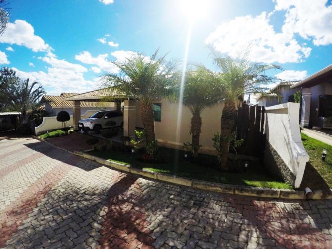 Detalhes do imóvel: Cond. Residencial Jardins - Casa em condomínio
