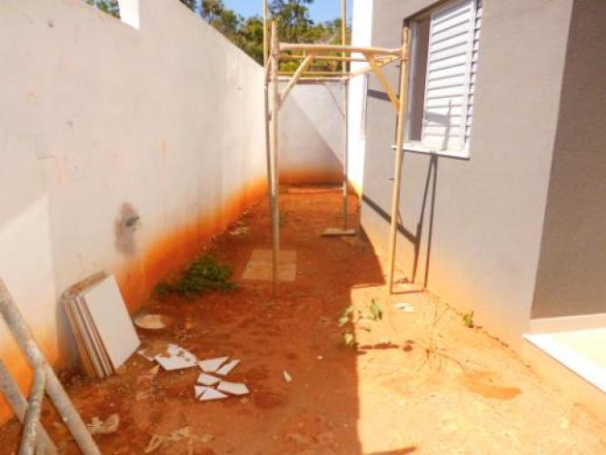 Detalhes do imóvel: Lagoa Mansões - Apartamento