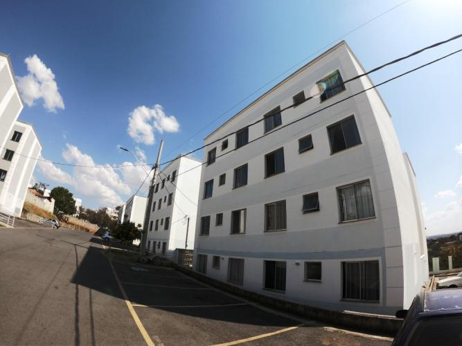 Detalhes do imóvel: Palmital - Apartamento