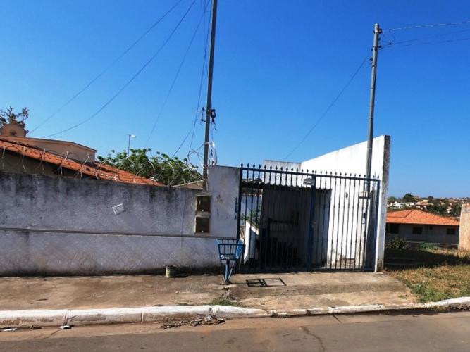 Detalhes do imóvel: Visao - Casa