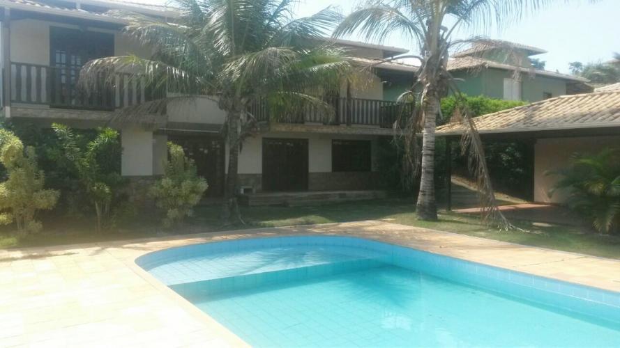 Detalhes do imóvel: Condomínio Bouganville - Casa em condomínio