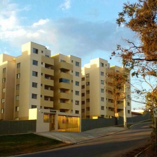 Detalhes do imóvel: Campinho - Apartamento