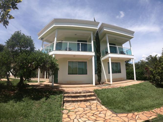 Detalhes do imóvel: Condomínio Quintas Da Lagoa - Casa em condomínio