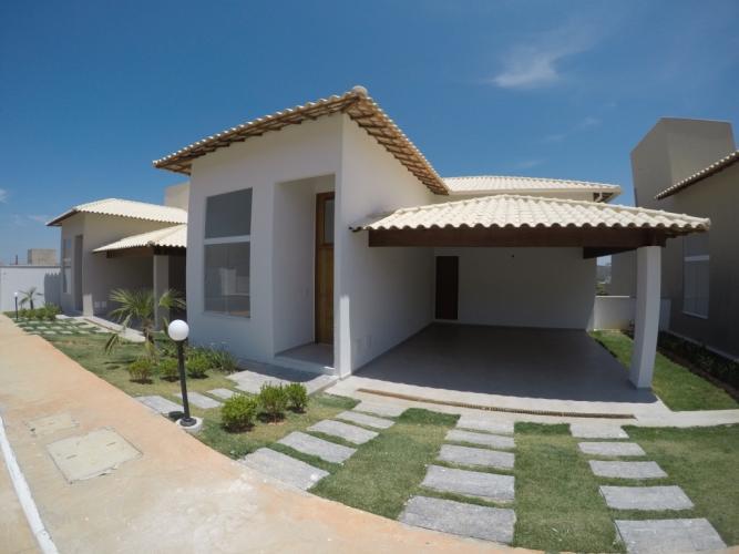 Detalhes do imóvel: Condomínio Horizonte Do Sonho - Casa em condomínio