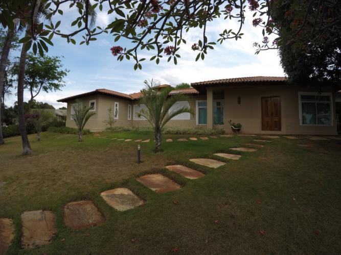 Detalhes do imóvel: Condomínio  Amendoeiras - Casa em condomínio