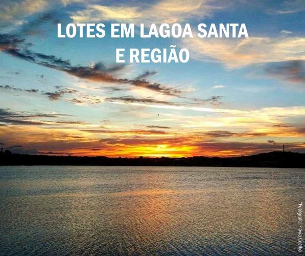 Detalhes do imóvel: Condomínio Quintas Da Lagoa - Lotes em Condomínio