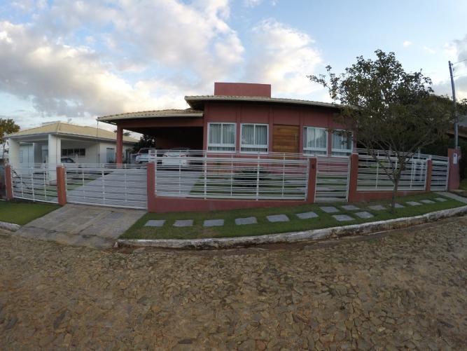 Detalhes do imóvel: Condomínio Veredas Da Lagoa - Casa em condomínio