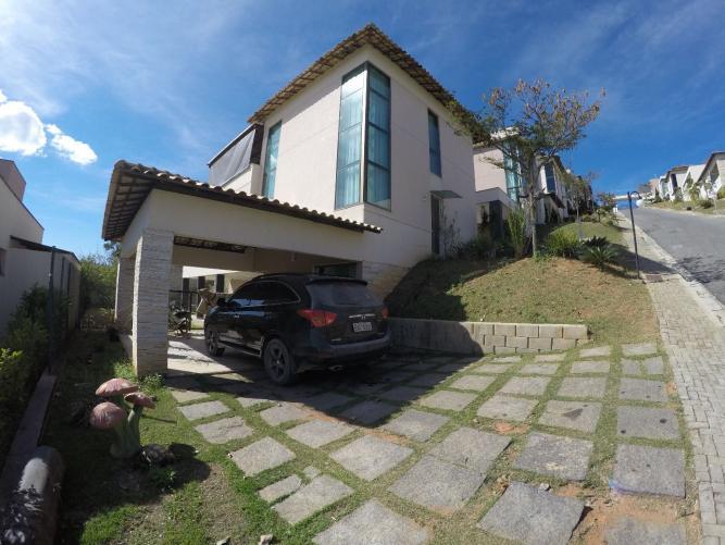 Detalhes do imóvel: Condomínio Mediterrâneo - Casa em condomínio