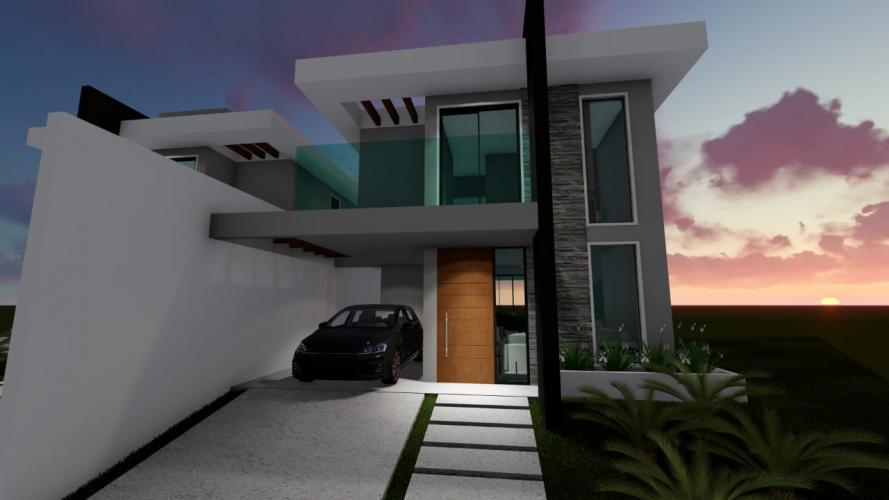 Detalhes do imóvel: Portal Do Sol - Casa