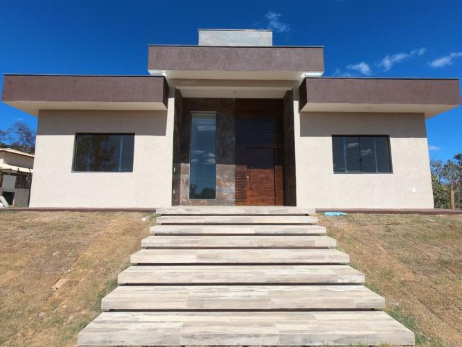 Detalhes do imóvel: Condomínio Estância Da Mata - Casa em condomínio
