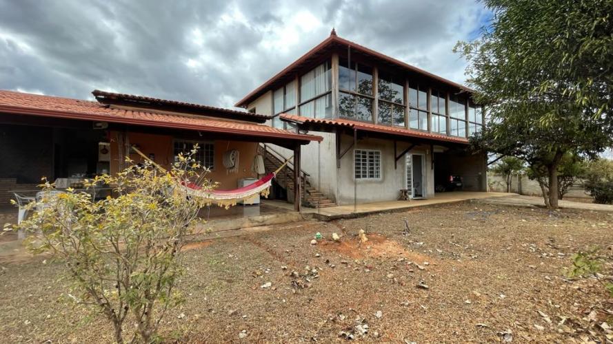 Detalhes do imóvel: Condomínio Recanto Do Beija Flor - Casa em condomínio