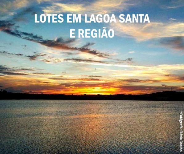 Detalhes do imóvel: Lagoa Mansões - Lote