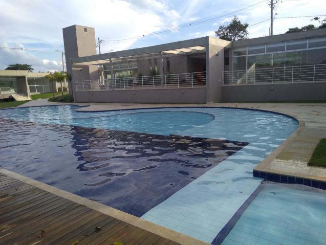 Detalhes do imóvel: Condomínio Lagoa Santa Park Residence - Lotes em Condomínio