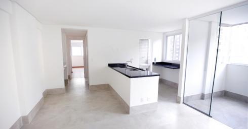 Apartamento   Sion (Belo Horizonte)   R$  545.000,00