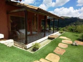 Casa em condomínio   Vila Alpina (Nova Lima)   R$  6.500.000,00