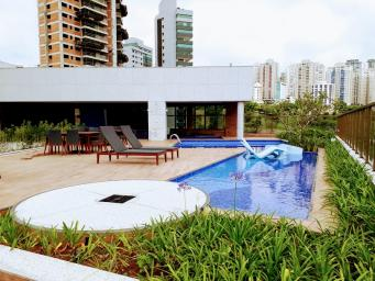 Apartamento   Vila Da Serra (Nova Lima)   R$  1.750.000,00