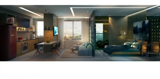 Apartamento   Serra (Belo Horizonte)   R$  350.000,00
