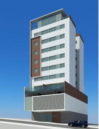 Apartamento   Lourdes (Belo Horizonte)   R$  490.000,00