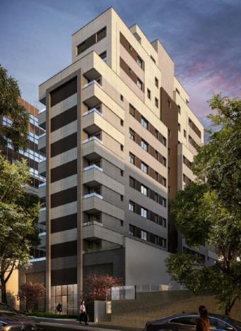 Apartamento   Santo Agostinho (Belo Horizonte)   R$  797.500,00