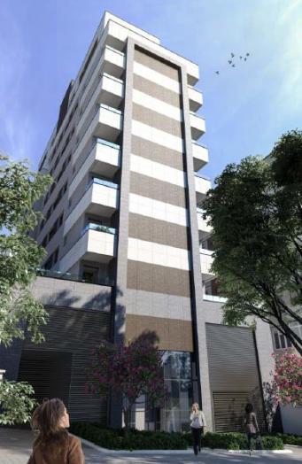 Apartamento   Santo Agostinho (Belo Horizonte)   R$  817.500,00