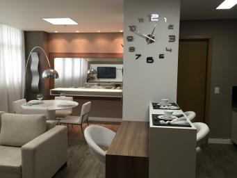 Apartamento   Coração De Jesus (Belo Horizonte)   R$  566.500,00