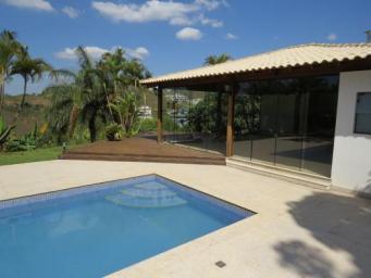 Casa em condomínio   Vila Del Rey (Nova Lima)   R$  3.000.000,00