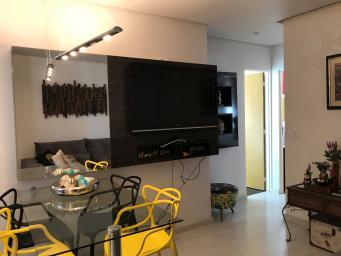 Apartamento   Buritis (Belo Horizonte)   R$  245.000,00