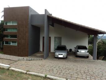 Casa em condomínio   Veredas Das Geraes (Nova Lima)   R$  1.100.000,00