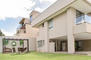 Casa em condomínio   Alphaville - Lagoa Dos Ingleses (Nova Lima)   R$  1.600.000,00