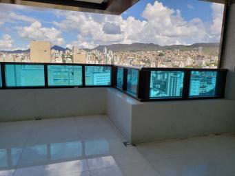 Apartamento   Luxemburgo (Belo Horizonte)   R$  1.750.000,00