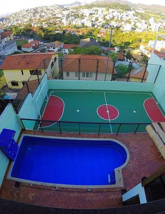 Casa   São Bento (Belo Horizonte)   R$  2.650.000,00