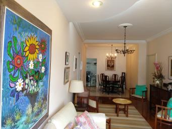 Apartamento   Coração De Jesus (Belo Horizonte)   R$  600.000,00