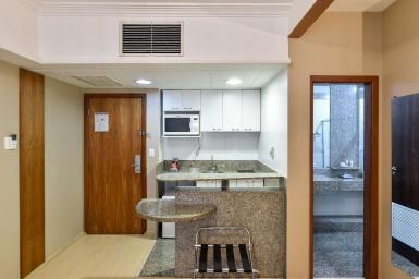 Flat   Serra (Belo Horizonte)   R$  249.900,00