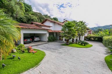 Casa em condomínio   Vila Del Rey (Nova Lima)   R$  3.200.000,00